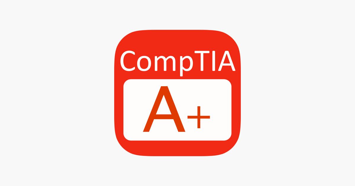 Comptia Exam Training On The App Store
