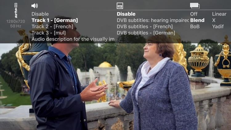 vuplusTV screenshot-4