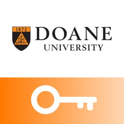 Doane Campus Key