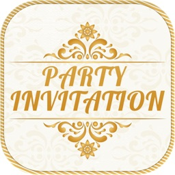 Party Invitation Card Creator