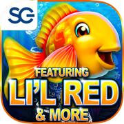 Gold Fish Casino: Slots Games