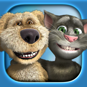 Talking Tom News For Ipad app review