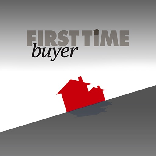First Time Buyer icon