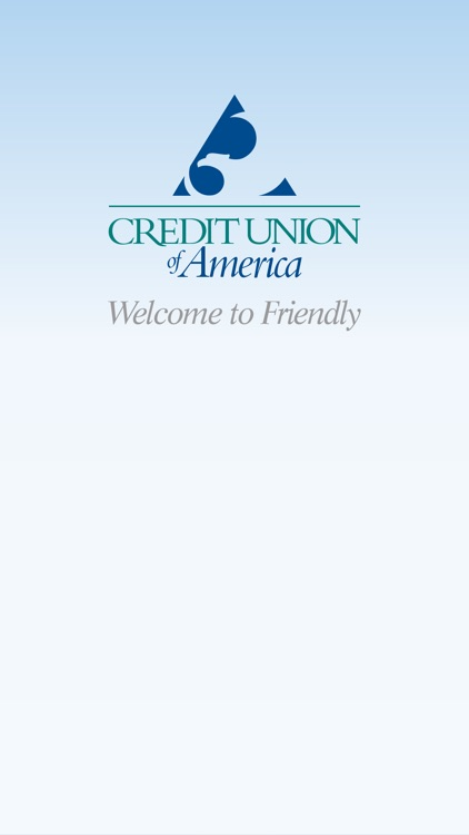 Credit Union of America Mobile