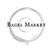 Market cafe 43, llc - Bagel Market NY  artwork