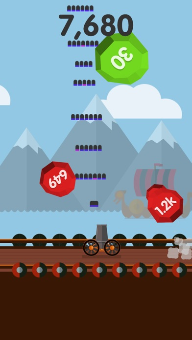 Ball Blast Screenshot 2