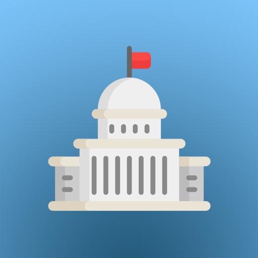 Political Icons - Emojis