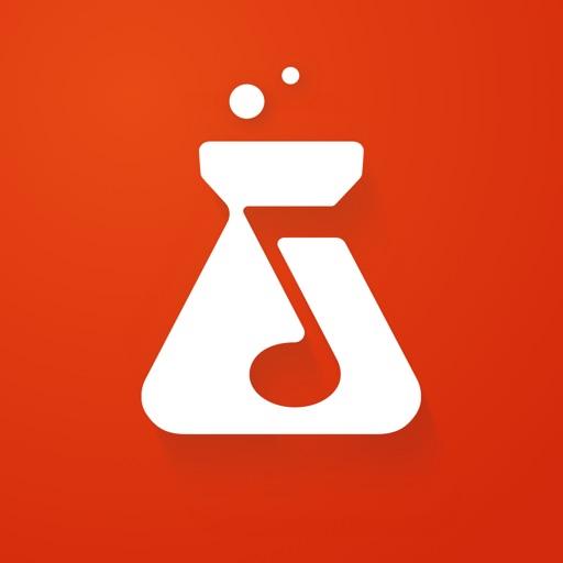 BandLab application logo