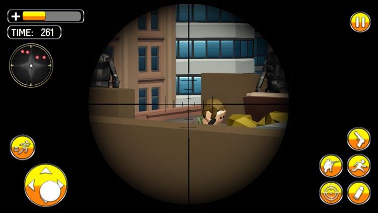 Bank Heist: Robbery OF Money screenshot-5