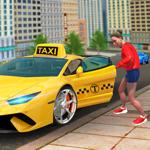 jeu de conduite radio taxi 21 на пк
