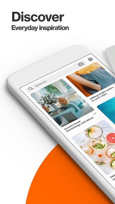 cancel Pinterest app subscription image 1