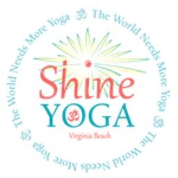 Shine Yoga Va Beach