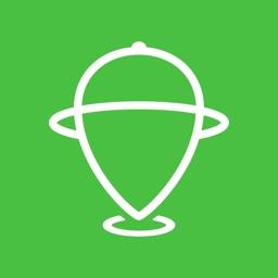 Geme.io - Community Map App