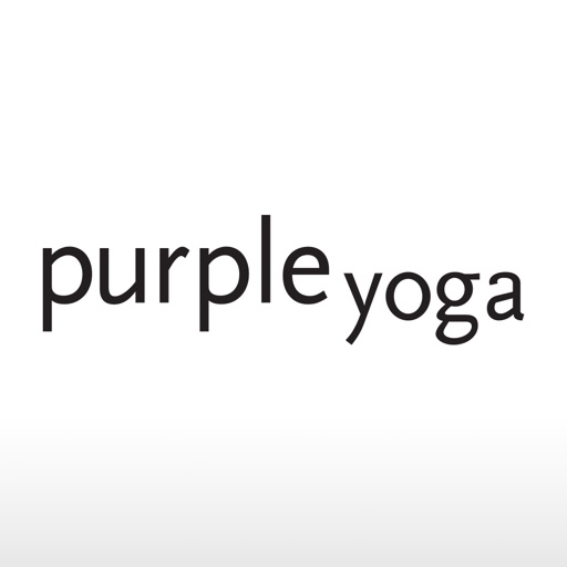 Purple Yoga