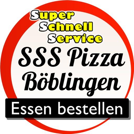SSS Pizza Service Böblingen