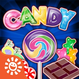 Sweet Candy Maker Games
