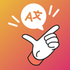 Snaplate - Snap and Translate