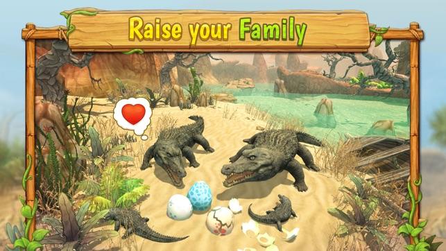 لعبة التمساح والماء العاب ماهر