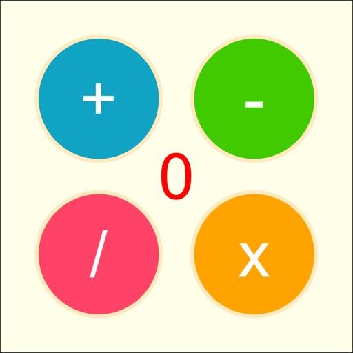 Math Zero