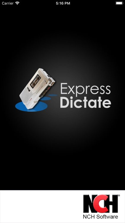 Express Dictate Professional