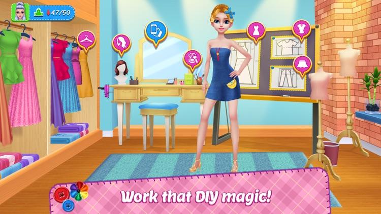 DIY Fashion Star screenshot-4