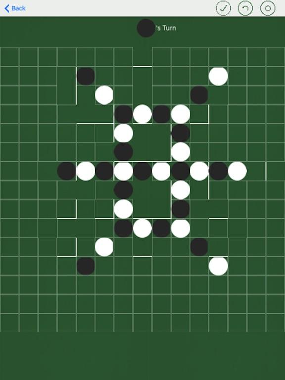 Gomoku Tic Tac Toe Game! screenshot 9