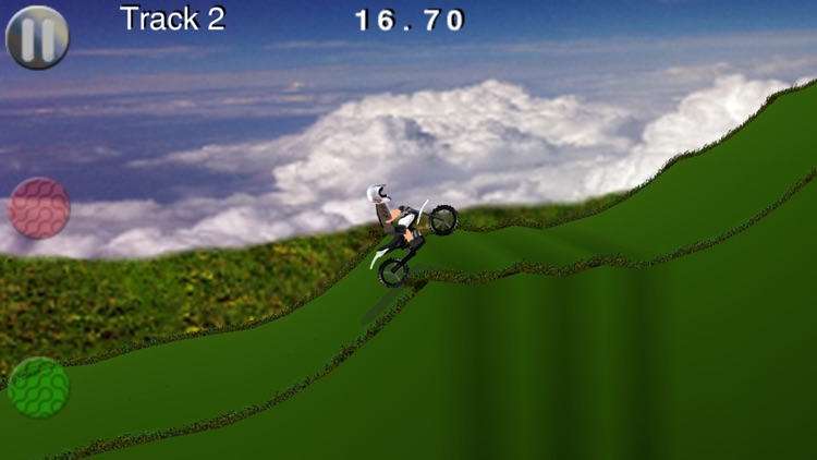 MotoXross Motorcycle Racing screenshot-0