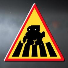 Droid Crosser: Space Traffic