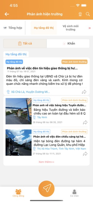 Tây Ninh Smart