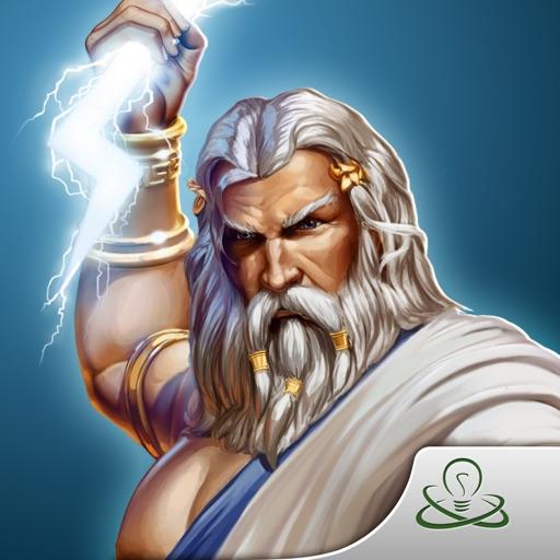 Grepolis - Divine Strategy MMO