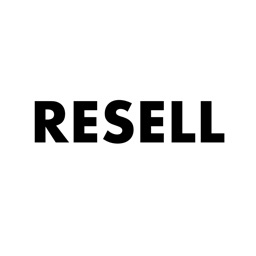 Resell - Buy & Sell Streetwear