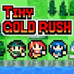 TinyGOLDRUSH