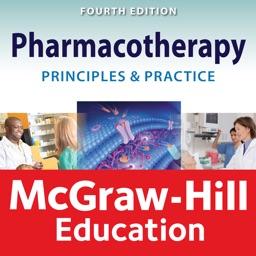 Pharmacotherapy Principles 4/E
