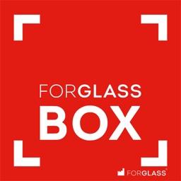 ForglassBoxApp