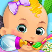 Mommy's Baby Grows Up Salon