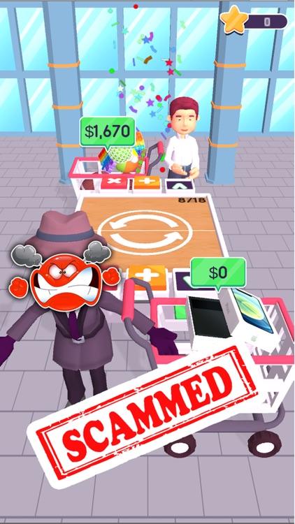 Fidget Trading 3D screenshot-3