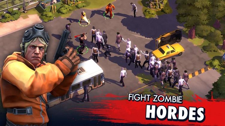 Zombie Anarchy screenshot-0