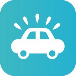 Journify - Compartir coche