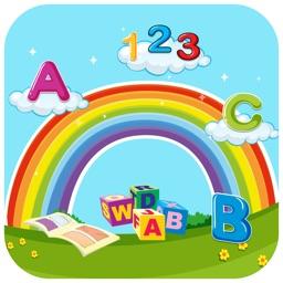 Kindergarten Learn Kids Games