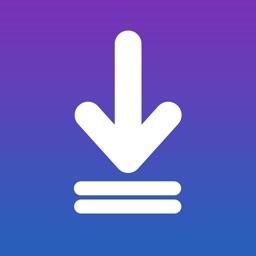 動画保存 クリップ - コンパクト