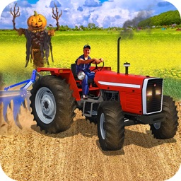 Farming Tractor Sim 2018 Pro