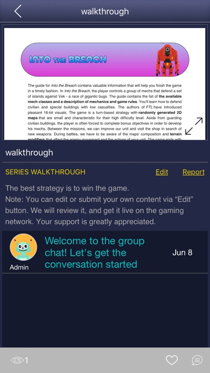 GameNet for - Into the Breach screenshot-4