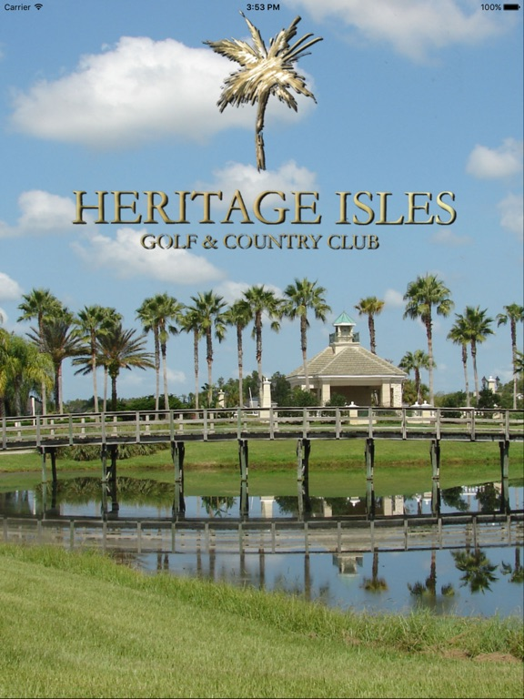 Heritage Isles GCC-ipad-0