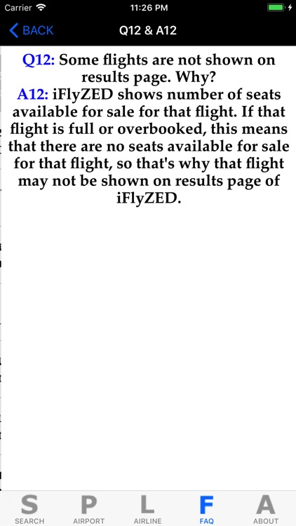 iFlyZED screenshot-4