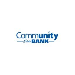 Community State Bank Spencer