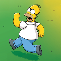 Ícone do app Os Simpsons™ Springfield