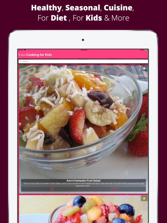 Recipe Book - 30K+ Recipes screenshot 7