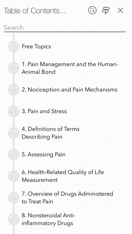 HBK Veterinary Pain Mgmt Drugs screenshot-9