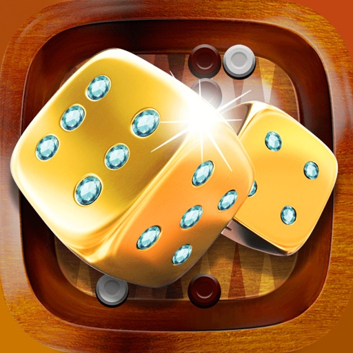 Backgammon Live™ #1 Board Game