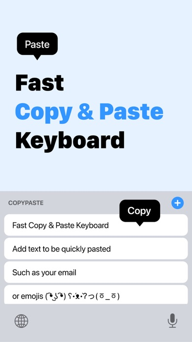 Download CopyPaste • Auto Keyboard for Android